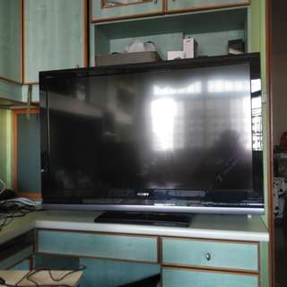 Sony Bravia 46' TV