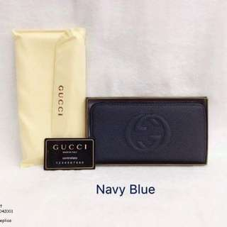 REPLICA gucci wallet
