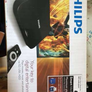Philips Smart Media Box