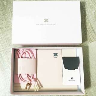 Incoming Readystock KNK 1ST TINKERBELL fanclub kit