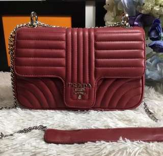 Onhand Luxury Bags and other Items