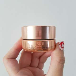 SK-II ultimate perfecting eye cream