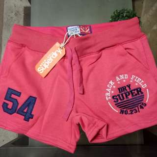 Shorts for Ladies