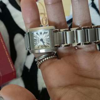 Sale! Cartier Watch