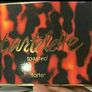 Tarte Toasted
