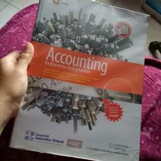 Accounting - Warren dkk