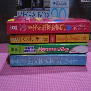Book bundle 20 (take all)