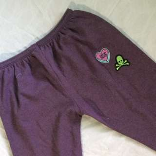 Sweat Pants Patches