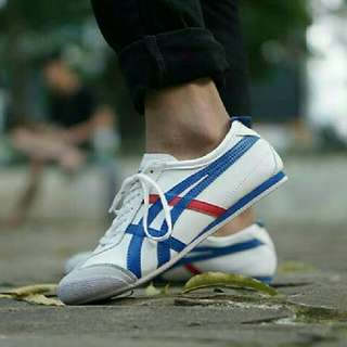 onitsuka clasic tiger made in vietnam copy ori