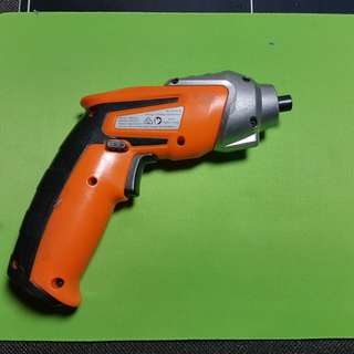 Electric Rechargeable Drill