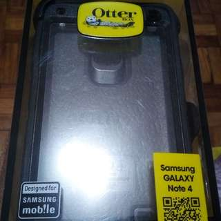 Otter Box Defender for Samsung Note 4
