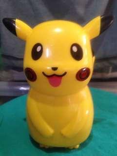 Pikachu Mini Speaker