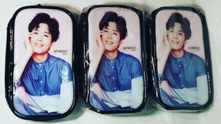 Park Bo Gum Limited edition pouch