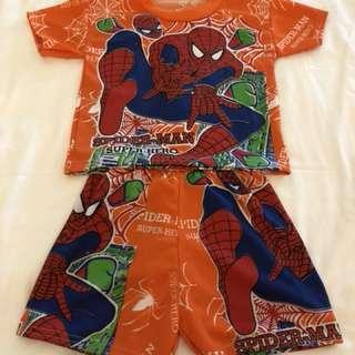 Baby wear set (1-2 years)