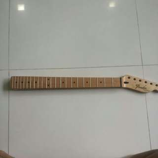 Telecaster 22 frets replacement neck(Not Fender)