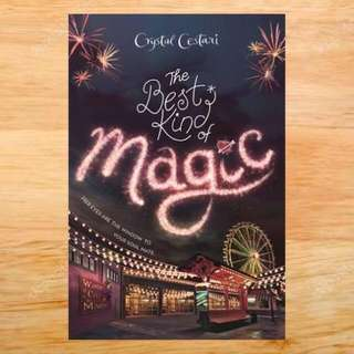FREE EBOOK! The Best Kind of Magic