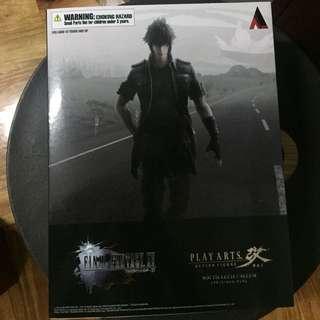 Square Enix Final Fantasy XV Noctis Play Arts Kai Action Figure
