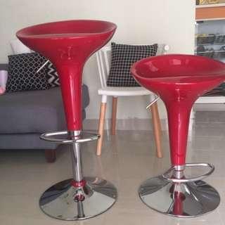 Bar stool / kursi bar