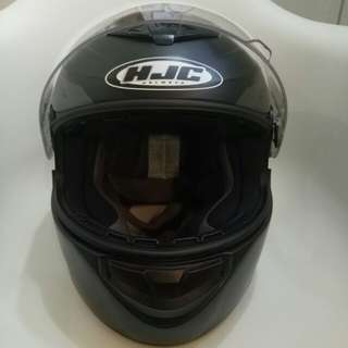 HJC CL ST 2 Full Face Helmet size L