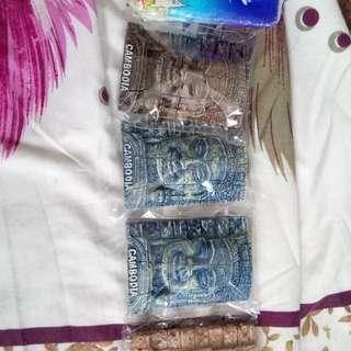 柬埔寨手信 磁石