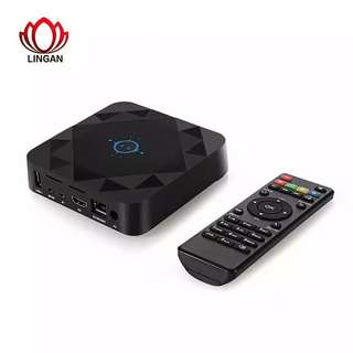 8 core 4k Android TV Box