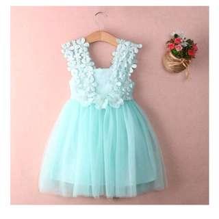 Kid Girl Dress (1y-2y)
