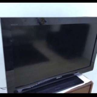Sony tv 32 inches for sale