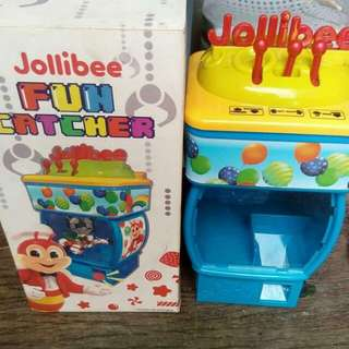Jollibee Fun Catcher