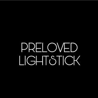PRELOVED LIGHTSTICK
