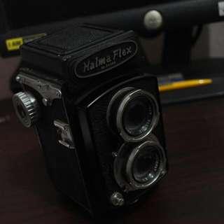 Halma Flex Classic Camera