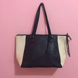 Stradivarius Tote Bag