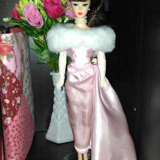 Enchanted Evening Barbie Repro