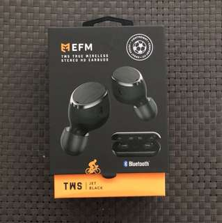 EFM TWS True Wireless Stereo HD Earbuds