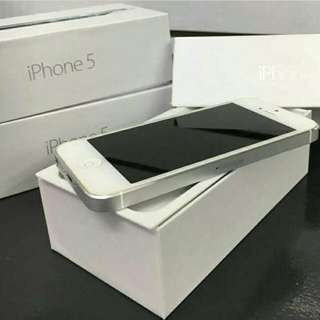 Iphone 5 16gb 5 Days Sale!!!