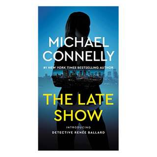 The Late Show Kindle Edition by Michael Connelly  (Author)