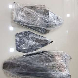 Full Carbon Fibre Race Fairings (R6 08-14)