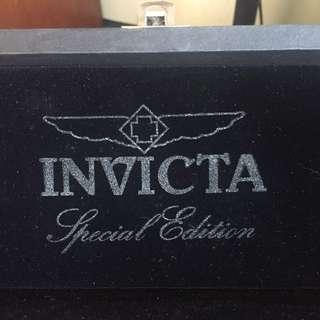 Invicta Special Edition