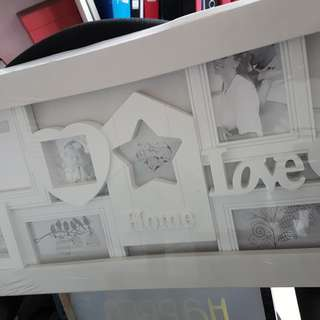 Photo Frame for Loving Family