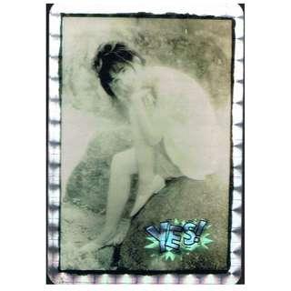 1,閃卡YES CARD-周慧敏VIVIAN CHOW-背面曲詞-公開我的愛,全購系列-原價6折