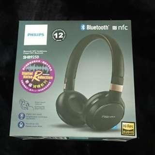 全新 Wireless Bluetooth® headphones 飛利浦 philips 藍牙 耳機
