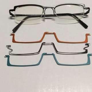 Glasses Wardrobe