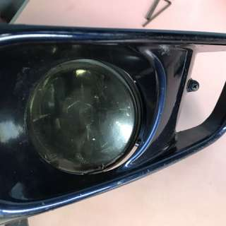 EK4 FL fog lamp (original)