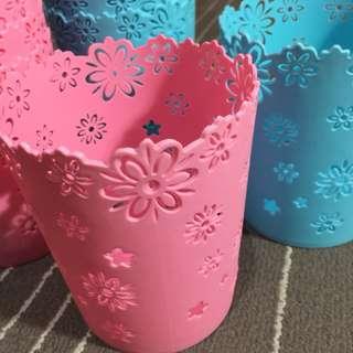 Plastic Pots 4x4.5