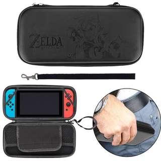 Zelda Nintendo Switch Pouch