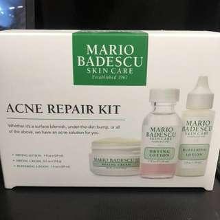 Mario Badescu Mario Acne Repair Kit