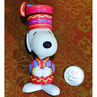 Snoopy Finland Toy