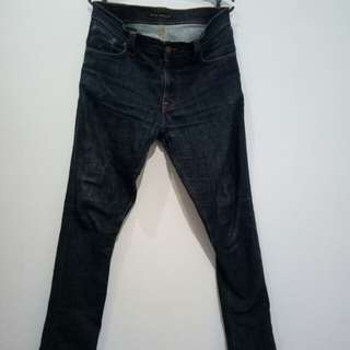 ORIGINAL Nudie Jeans.co