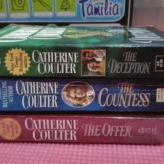 Book bundle 31 (take all)