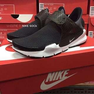 Nike Sock 25cm UK6 EUR40