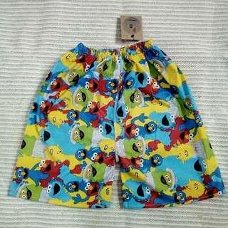 Kolor anak / celana harian anak 4-7 tahun